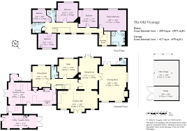 Stansted Airport Floor Plan by 6 Bedroom Detached House For Sale In Vicarage Lane East Farleigh