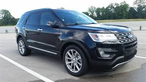Ford Explorer Timing Chain - 2017 ford explorer limited rental review u2013 female body building