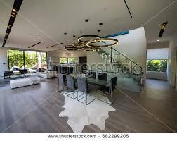home interior design usa los angeles california usa july 17 stock photo 682299205