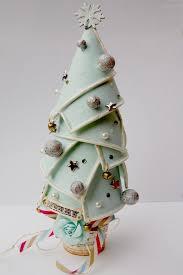 Mini Christmas Tree Crafts - 282 best 2 unique u0026 unusual christmas trees images on pinterest