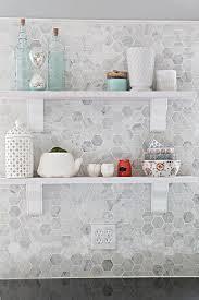 incredible exquisite marble tile backsplash best 25 marble tile