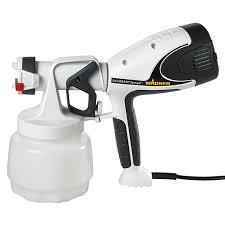 wagner 0529002 paintready paint sprayer amazon com