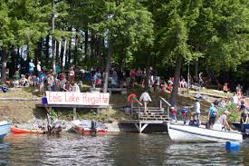 Eels Lake Cottage Rental by Regatta 2017 U2013 Eels Lake Cottagers