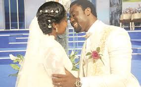 mercy johnson u0027s wedding the inside story vanguard news