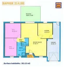 plan maison 2 chambres plain pied plan maison plein pied 2 chambres plan maison plan