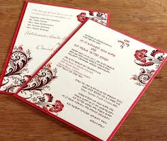 wedding invitations johannesburg digital wedding invitations packed with floral digitally printed