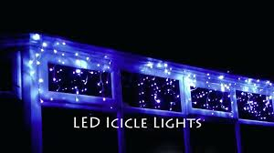 Outdoor Icicle Lights Outdoor Icicle Lights Icicle Lights Led Outdoor Wholesale Target