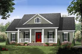 southern style floor plans southern style home plans home plan