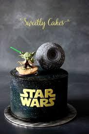 amazing star wars birthday cake ideas photo best birthday quotes