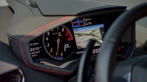 lamborghini huracan speedometer 2016 lamborghini huracán lp 580 2 first drive less is more