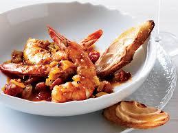 cuisine marseille marseille style shrimp stew recipe clark food wine