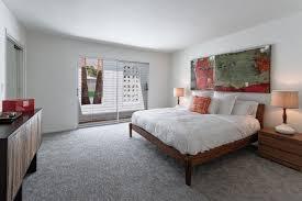 chambre gris clair chambre à coucher adulte 127 idées de designs modernes