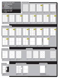 Label Printing Template 21 Per Sheet by Mailing Labels Tower Products