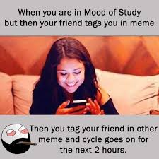 Mood Meme - dopl3r com memes when you are in mood of study but then your