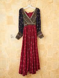 anahata katkin missing the hippy dress