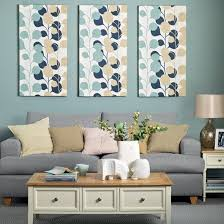 teal livingroom wall designs wall ideas for living room teal and
