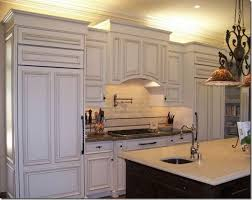 kitchen ideas for that space above cabinets kelly bernier designs