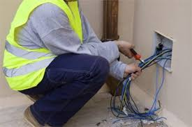 licensed electrician pensacola gulf breeze fort walton milton