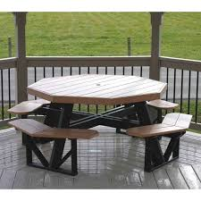 Best 25 Picnic Table Plans Ideas On Pinterest Outdoor Table by 25 Best Amish Polywood Furniture Images On Pinterest Amish