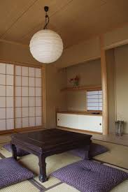 Impressive Nuance Elegant Warm Nuance Of The Japanese Wood Interiors That Can Be