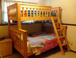 Wooden Bunk Bed Plans With Stairs by Bunk Bed Plans With Stairs Wood Make A Bunk Bed Plans With