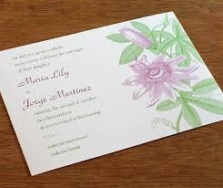 Pakistani Wedding Cards Design Floral Letterpress Wedding Invitation Designs Invitations By