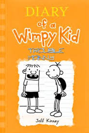 diary of a wimpy kid cabin fever children s lit