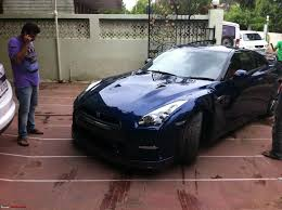 nissan gtr india price supercars u0026 imports gujarat page 52 team bhp