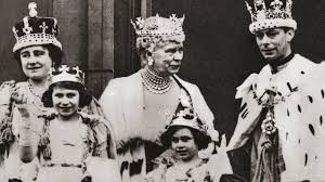 king george vi queen elizabeth reveals she was bored at her father u0027s coronation