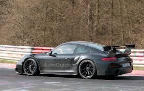 porsche 911 gt2 rs to offer over 640 hp autoguide com news