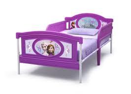 delta children frozen twin convertible toddler bed u0026 reviews wayfair