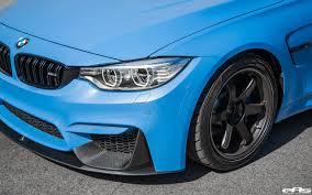 Bmw M3 Blue - yas marina blue bmw m3 with m performance goodies u0026 volk wheels