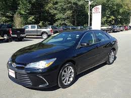 toyota xle used for sale certified used 2015 toyota camry for sale near keene nh vin