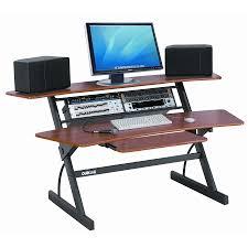 quiklok studio desk lok z 600