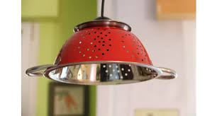 passoire de cuisine luminaire suspension cuisine passoire neuf occasion