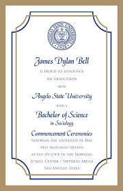 graduation invitation wording college for additional ideas 40518