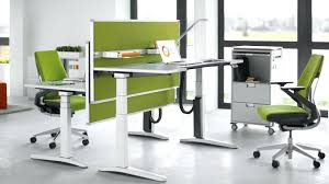 desk computer desk height adjustable table 36 x 24 height