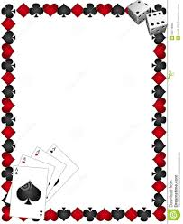 Playing Card Wedding Invitations Playing Card Invitation Invitations On The Side And Themed