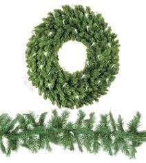 premium 60 72 inch prelit artificial wreaths treetime