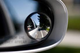 Blind Spot Detection System Installation How Do Blind Spot Monitors Work