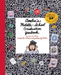 yearbook finder free amelia s middle school graduation yearbook children s book council