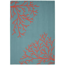 Coral Colored Area Rugs by Contemporary Coral Colored Area Rugs 4221991648 To Models Ideas