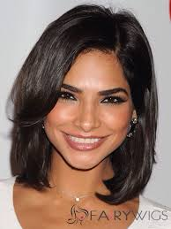 medium hairstyles for hispanic women alejandra espinoza hispanic celebrities fashion pinterest