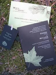 Wedding Invitations Montreal Invitations U0026 Co Montreal Weddings Designer Wedding