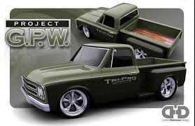 lets see the most creative purdy 71 72 paint jobs 2 tone u0026 dark