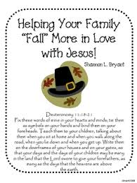 fall ideas to help your family fall in with jesus tpt