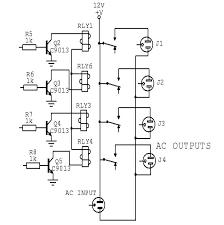 potter brumfield 8 pin relay wiring diagram dayton 8 pin relay