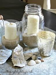 Home Sick Candles Super Simple Summer Mason Jar Candle The Purple Hydrangea