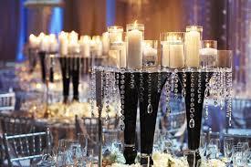Summer Wedding Decorations Sparkling Wedding Decorations And Ideas With Swarovski Crystals
