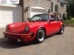 porsche 911 for sale in usa for sale 1982 passenger car porsche 911 pelham insurance rate